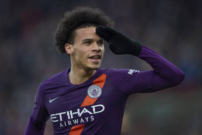 Premier League Results Week 23: Sunday's 2019 EPL Scores