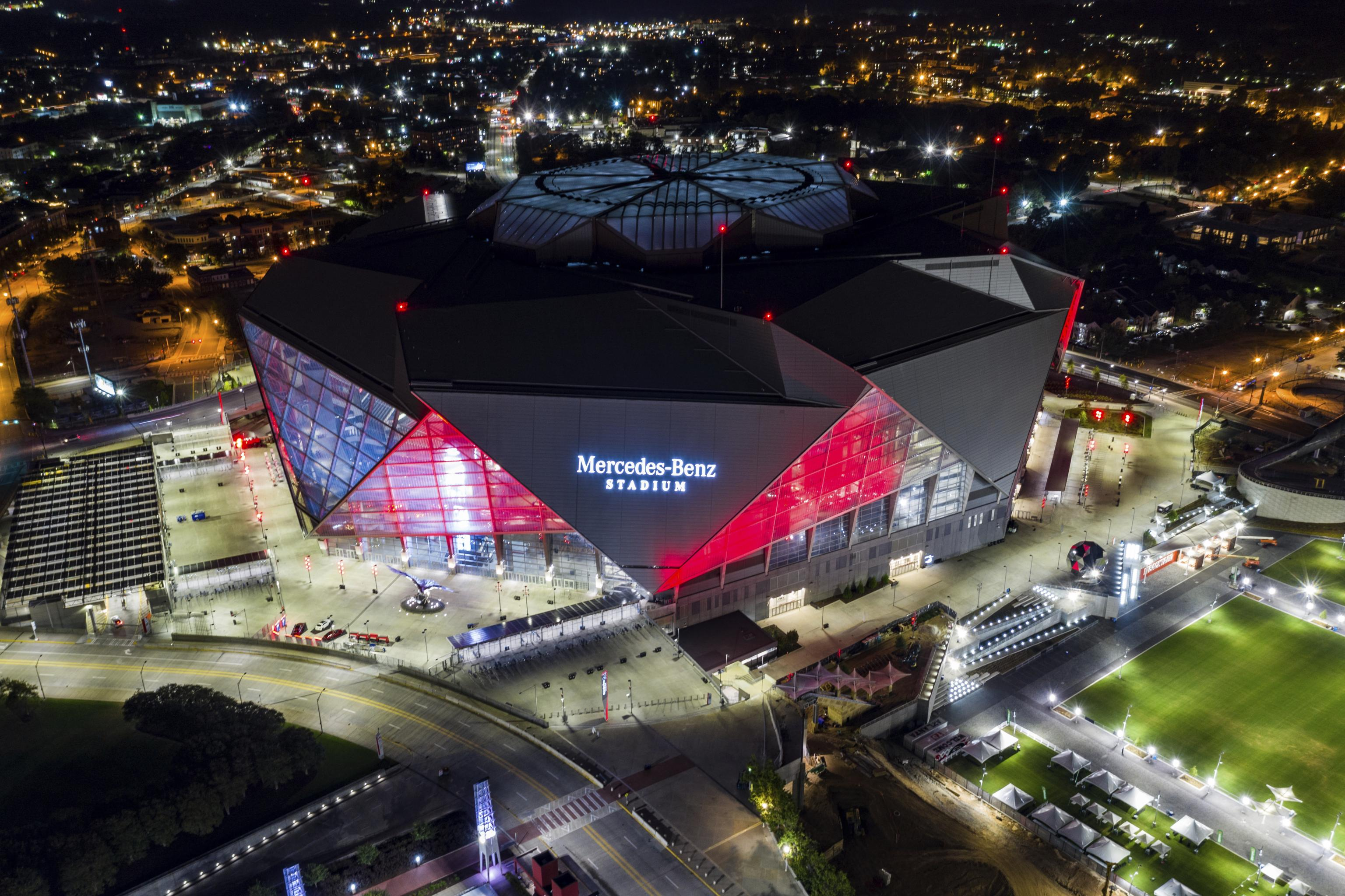 Super Bowl 2019 Date, Location, Kickoff Time, Odds, Logo