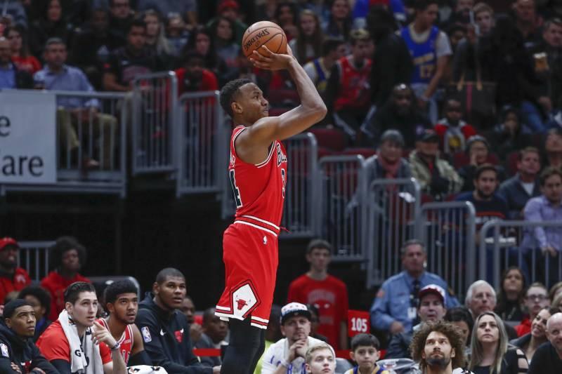 Bulls News: Wendell Carter Jr  Out 8-12 Weeks After