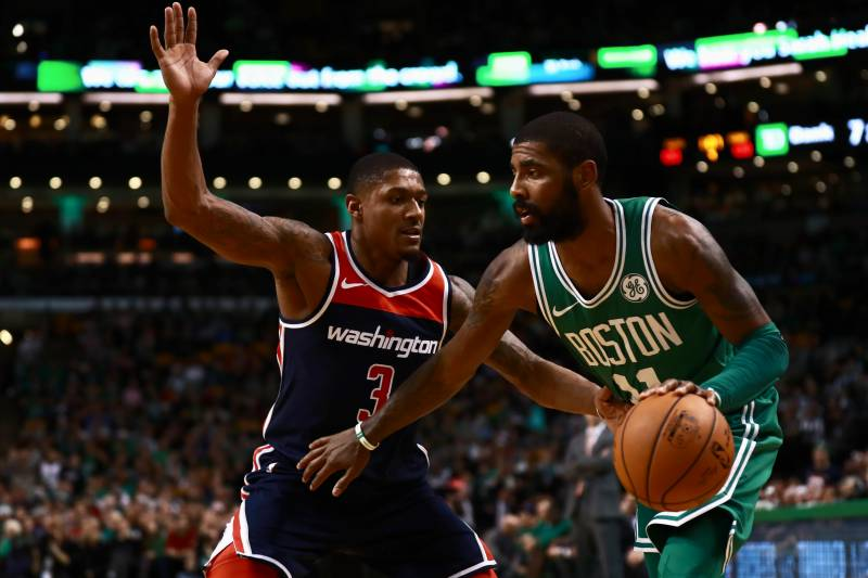 143c68c278d2 Do the Celtics Have Too Much Talent  How Boston Can Trade Depth for ...