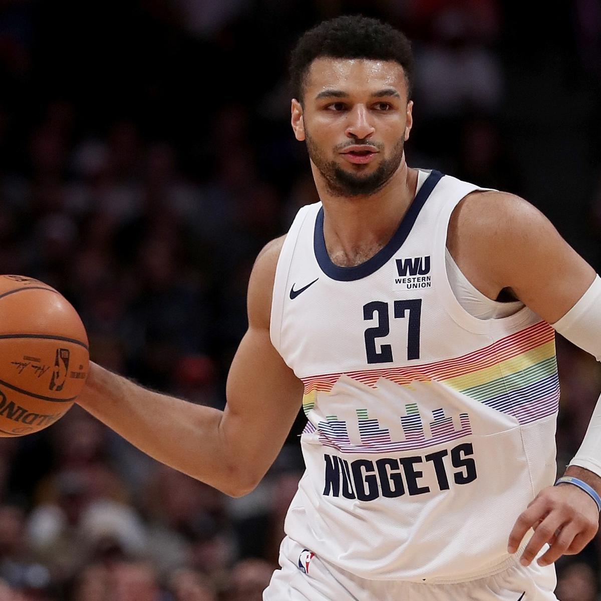 Denver Nuggets Quinteto: Denver Nuggets Vs. Utah Jazz Odds, Analysis, NBA Betting