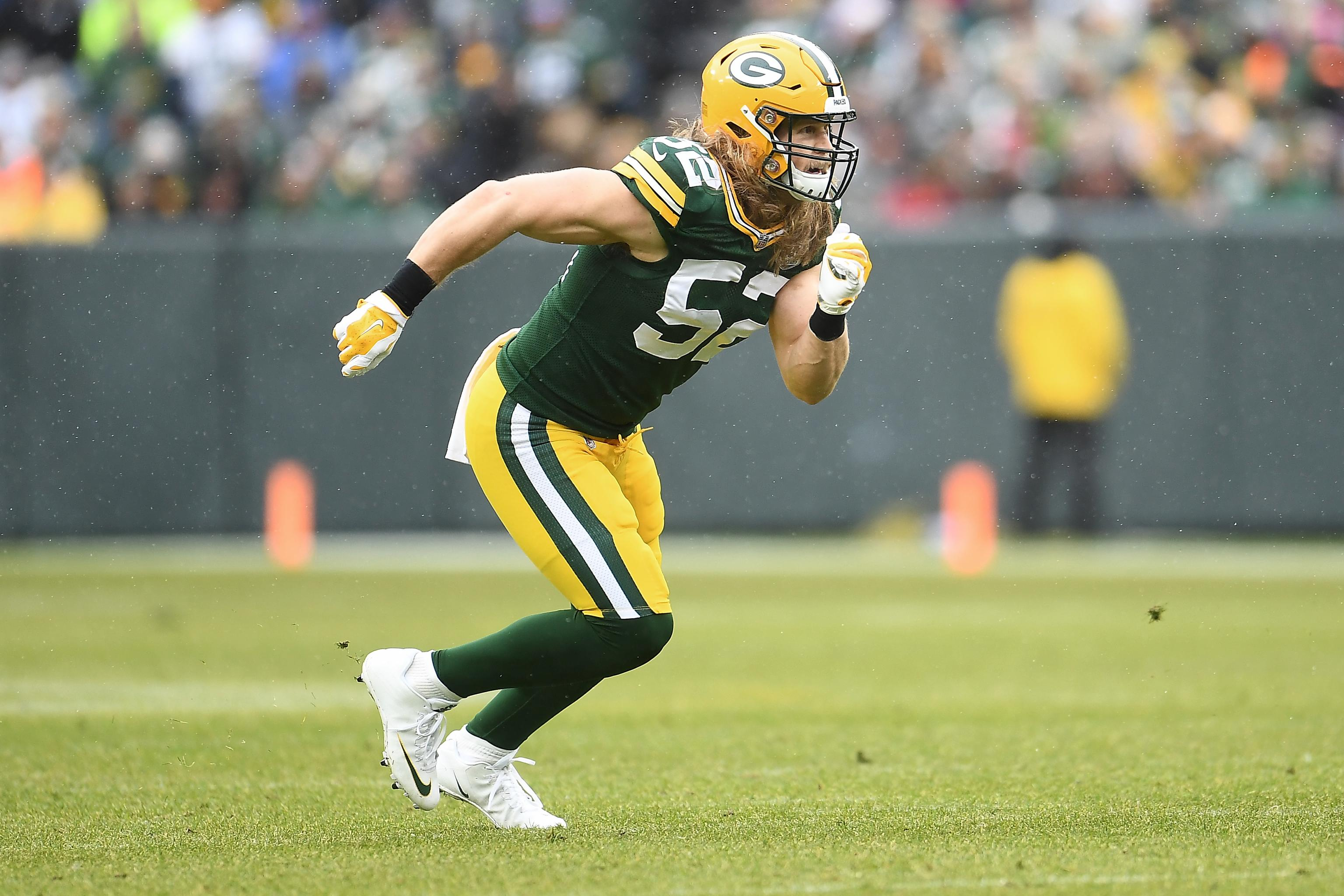 Packers News Lb Clay Matthews Agrees To Rams Contract After 10 Years In Gb Bleacher Report Latest News Videos And Highlights