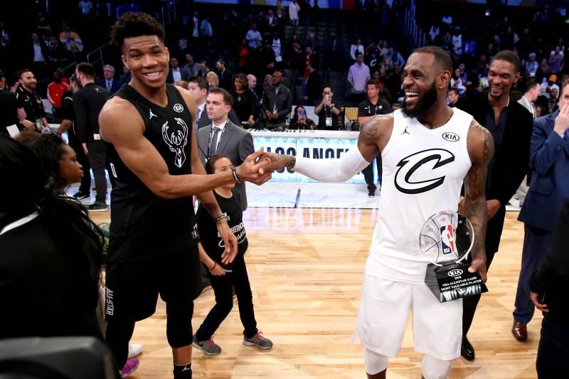 44a01617c NBA All-Star Game 2019  Explaining Draft Format
