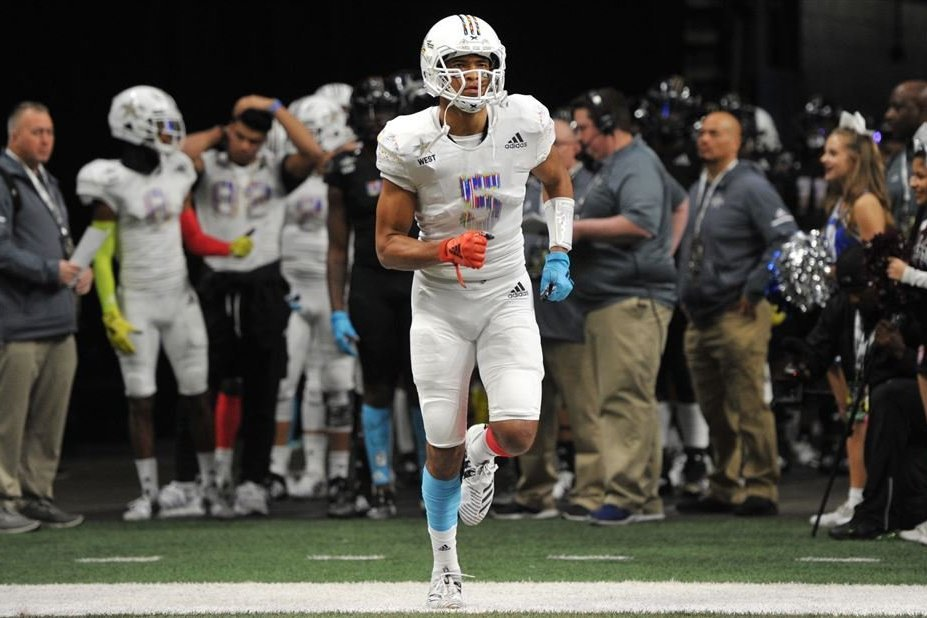 Bru Mccoy Reportedly To Begin Classes At Texas After Transferring