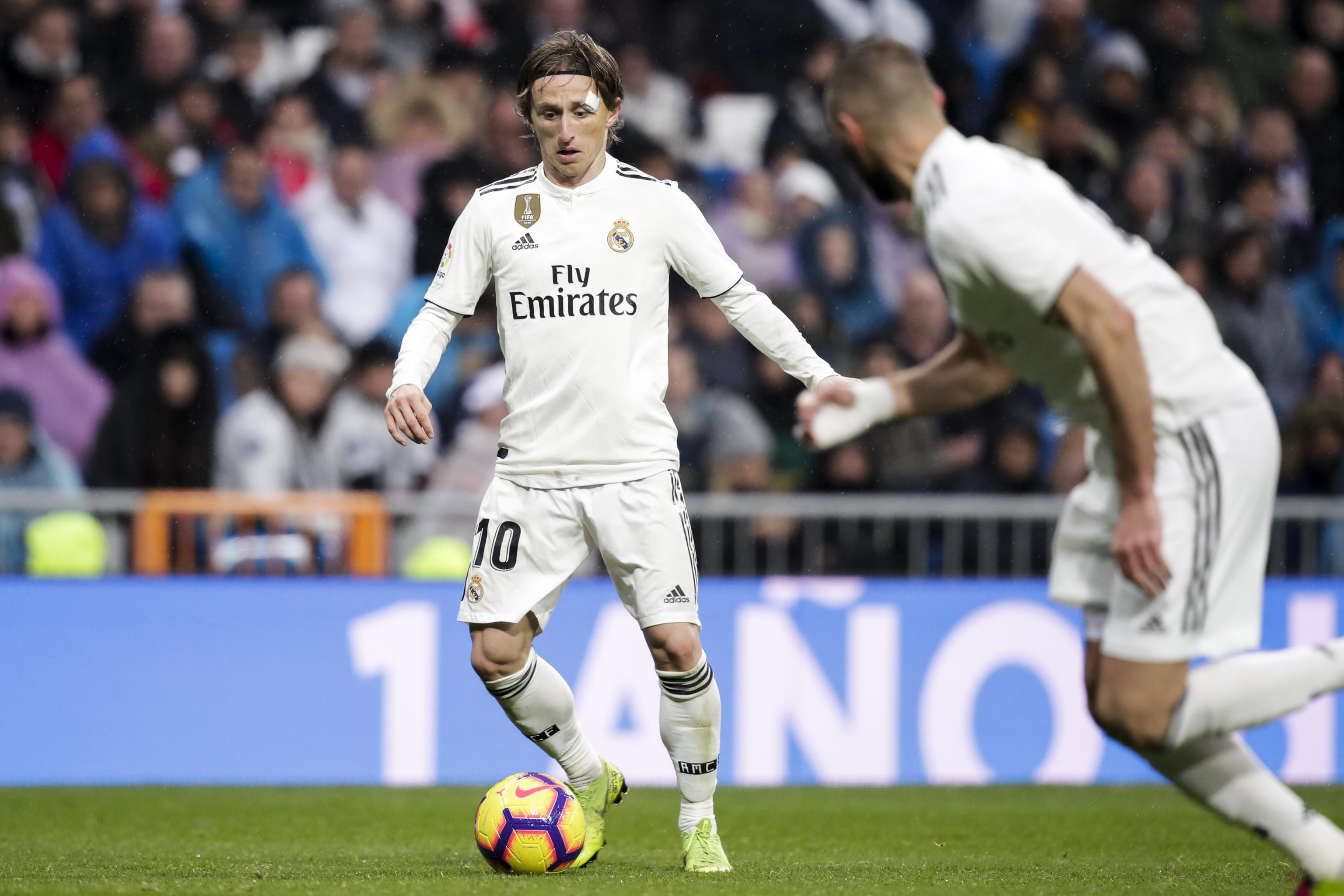 Espanyol Vs Real Madrid Odds Preview Live Stream Tv Info Bleacher Report Latest News Videos And Highlights