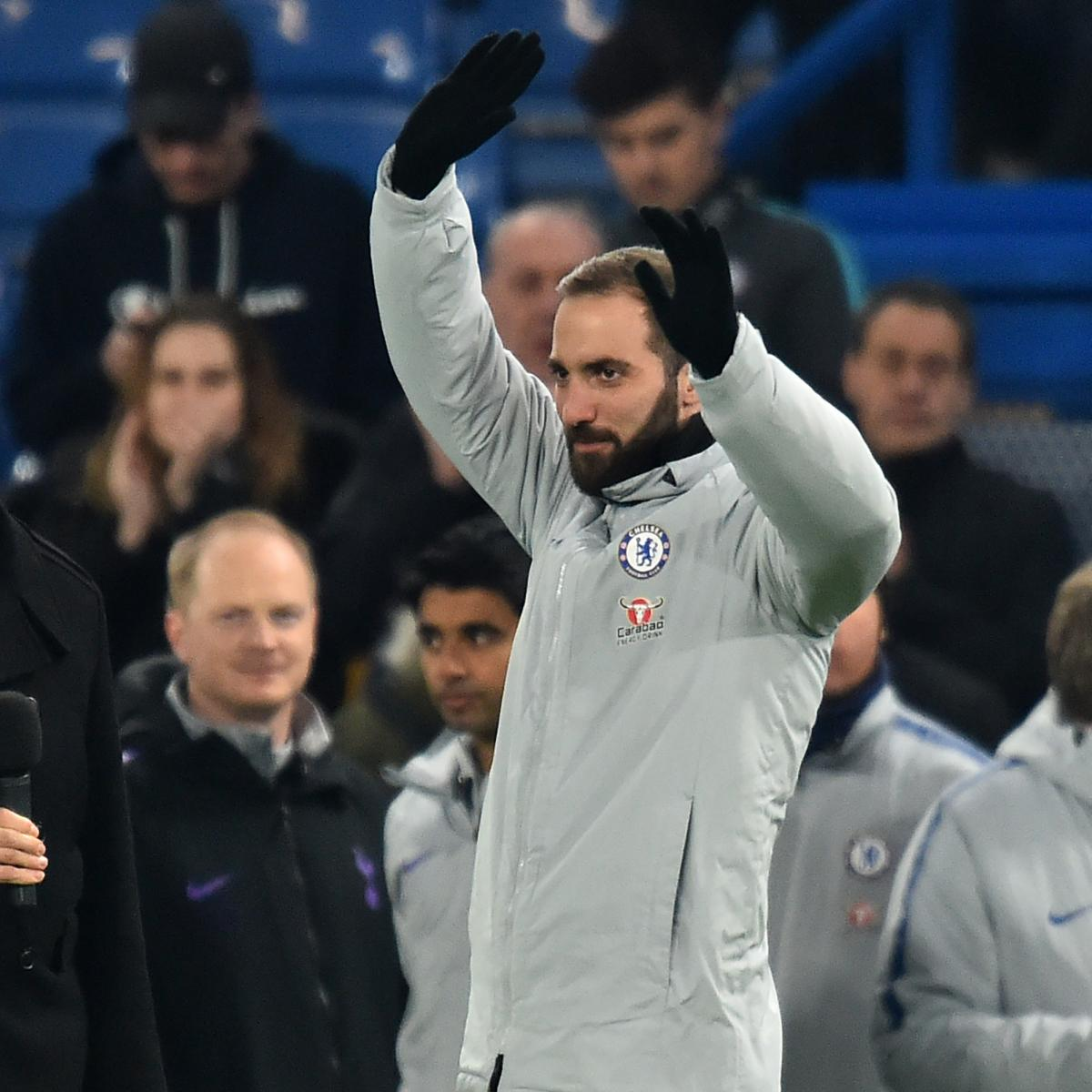 Champions League 2019 Live Stream Odds For Tuesday S: Chelsea Vs. Sheffield Wednesday: FA Cup 2019 Odds, Live
