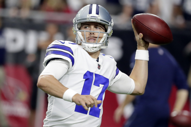 Cowboys Rumors: Kellen Moore Expected to Be Named Offensive Coordinator