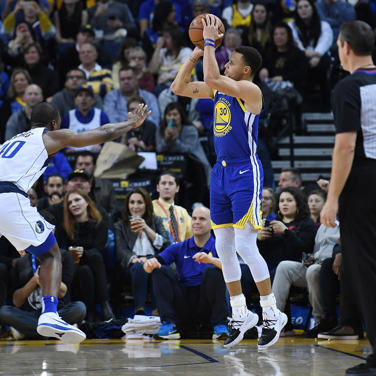 Nba Stephen Curry: Stephen Curry Reportedly Invited To Participate In 2019