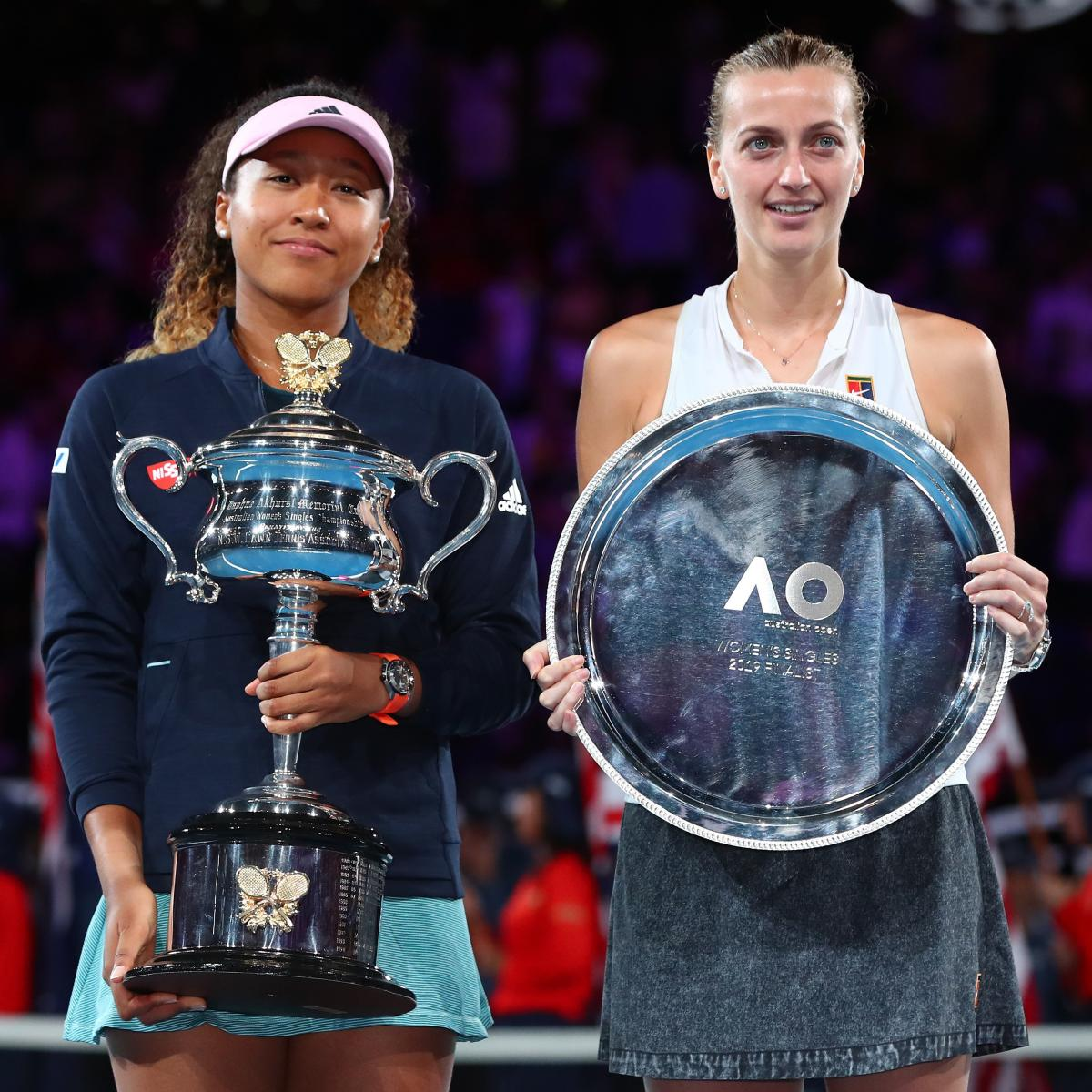 Australian Open 2019 Women's Final: Winner, Score And