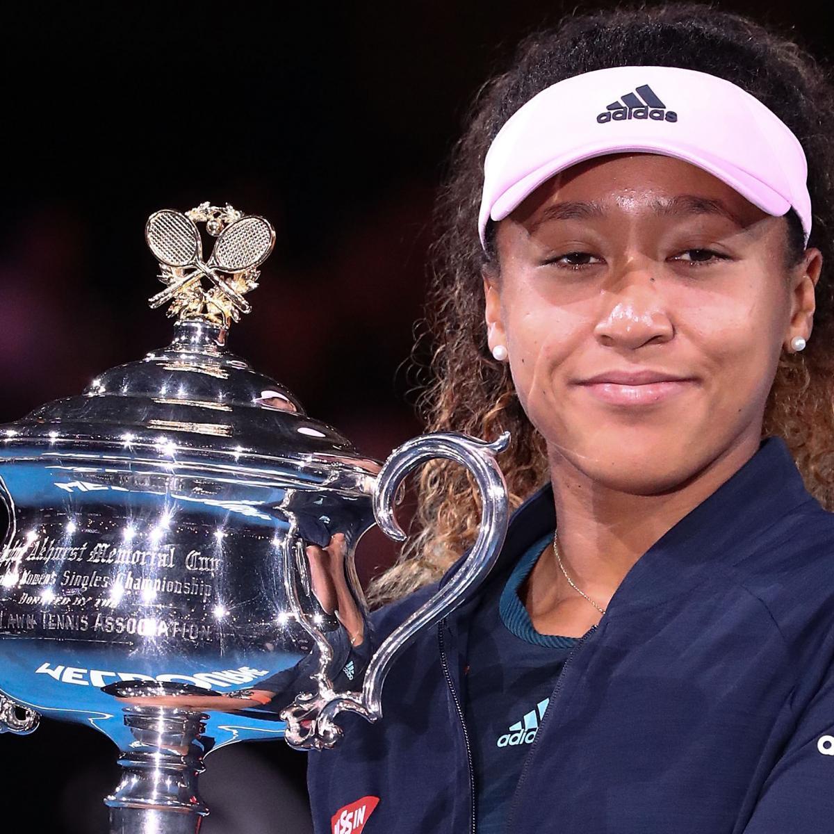 Australian Open 2019 Results: Women's Final Score And Men