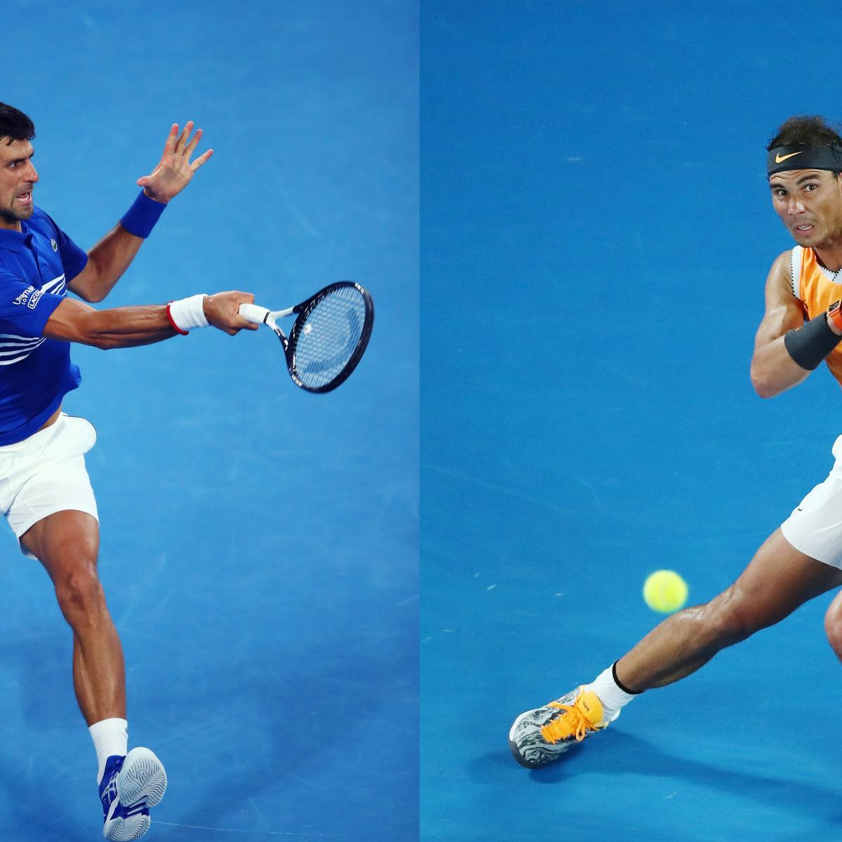 Australian Open 2019: Men's Final TV, Live-Stream Replay
