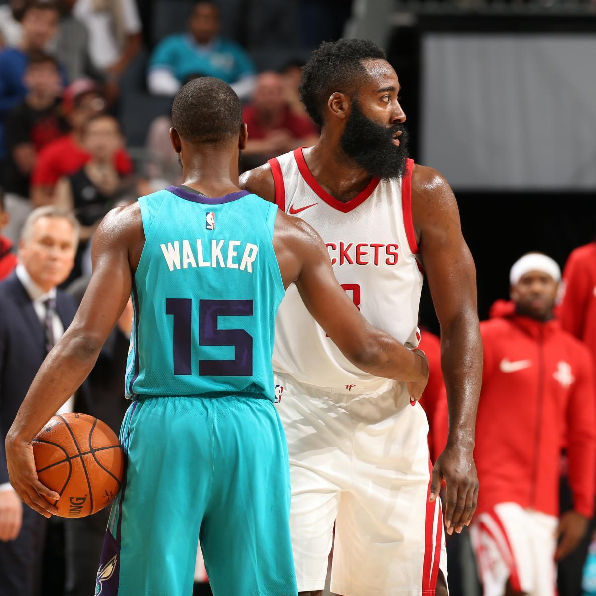 James Harden And Paul George: NBA All-Star Game 2019 Odds: James Harden Favorite Over