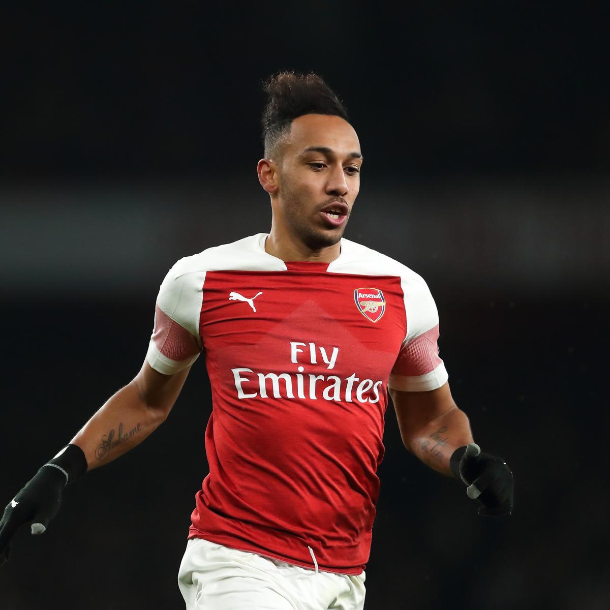 Arsenal Vs. Cardiff City: Odds, Preview, Live Stream, TV