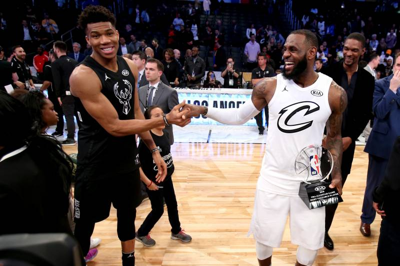 Nba All Star Game 2019 Tv Schedule For Reserves Reveal And