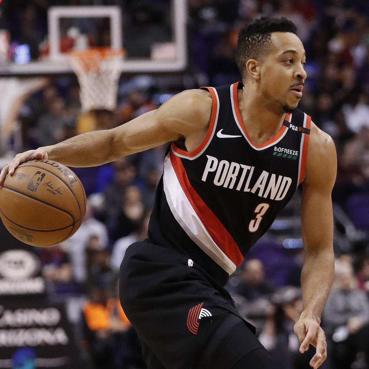 Utah Jazz Vs. Portland Trail Blazers Odds, Analysis, NBA