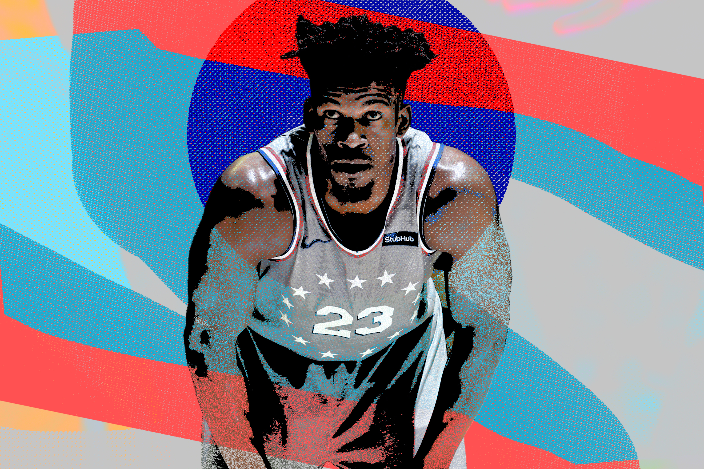 Jimmy Butler Is Always Keeping Score Bleacher Report Latest News Videos And Highlights