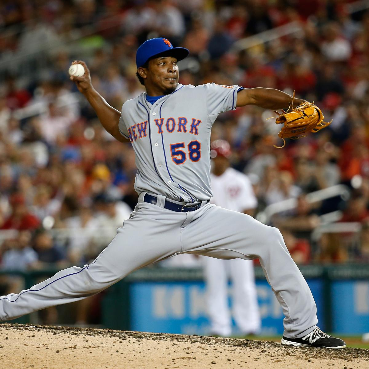 Red Sox Should Have Fixed Pen Before Signing 3-Time PED Offender Jenrry Mejia