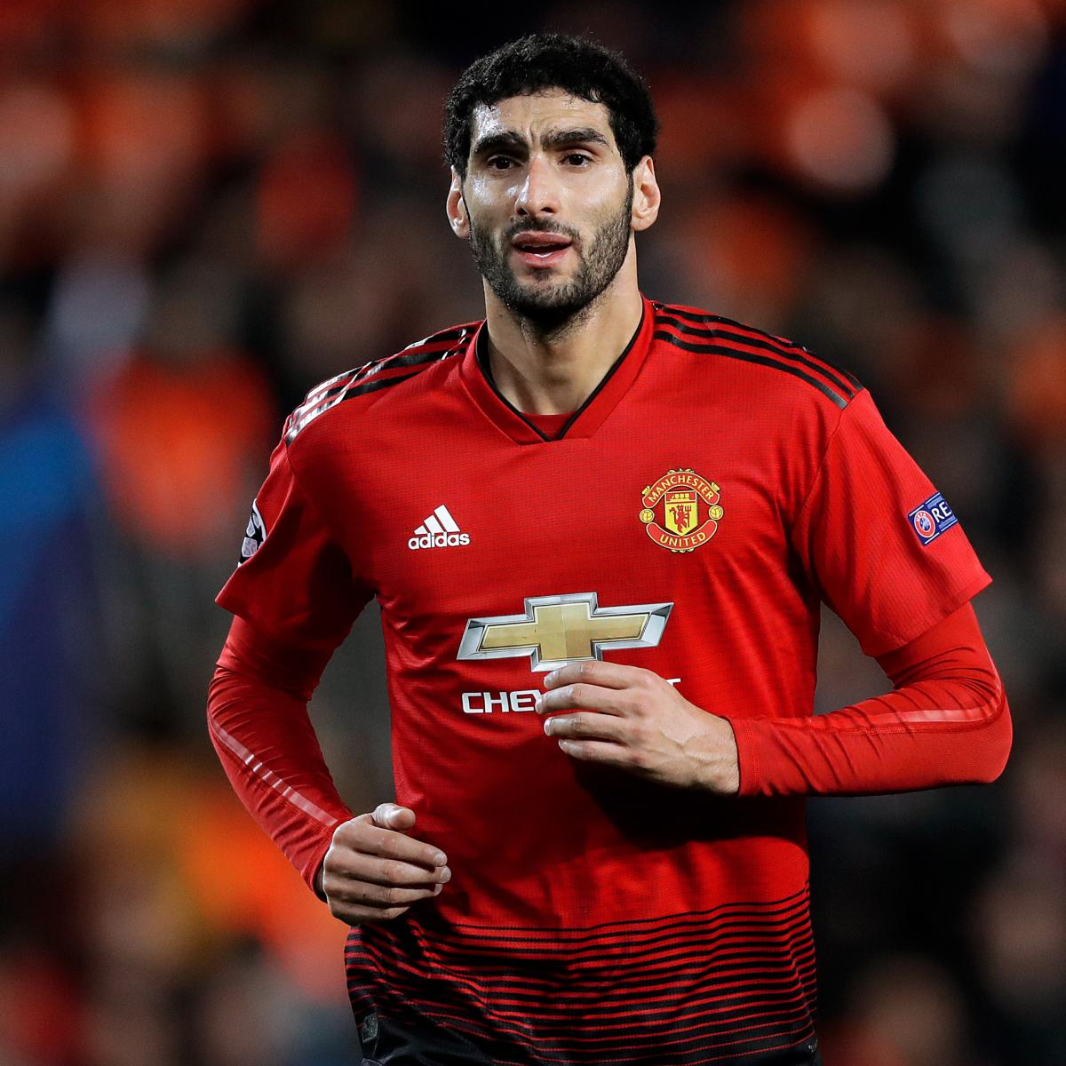 Manchester United Latest Transfer Window: Every Premier League Squad After Transfer Deadline Day For