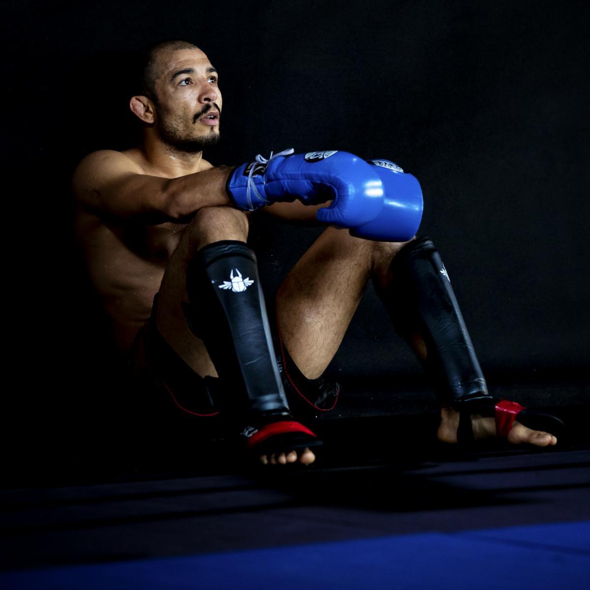Timeline Of Jose Aldo's Decline From UFC Superstar To