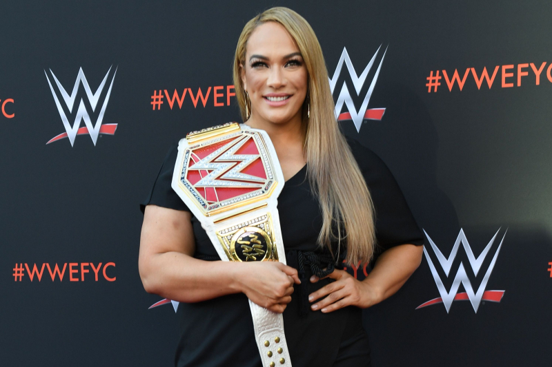 Nia Jax's Heat with R-Truth, Ryback Talks AEW and Sanity in WWE Roundup