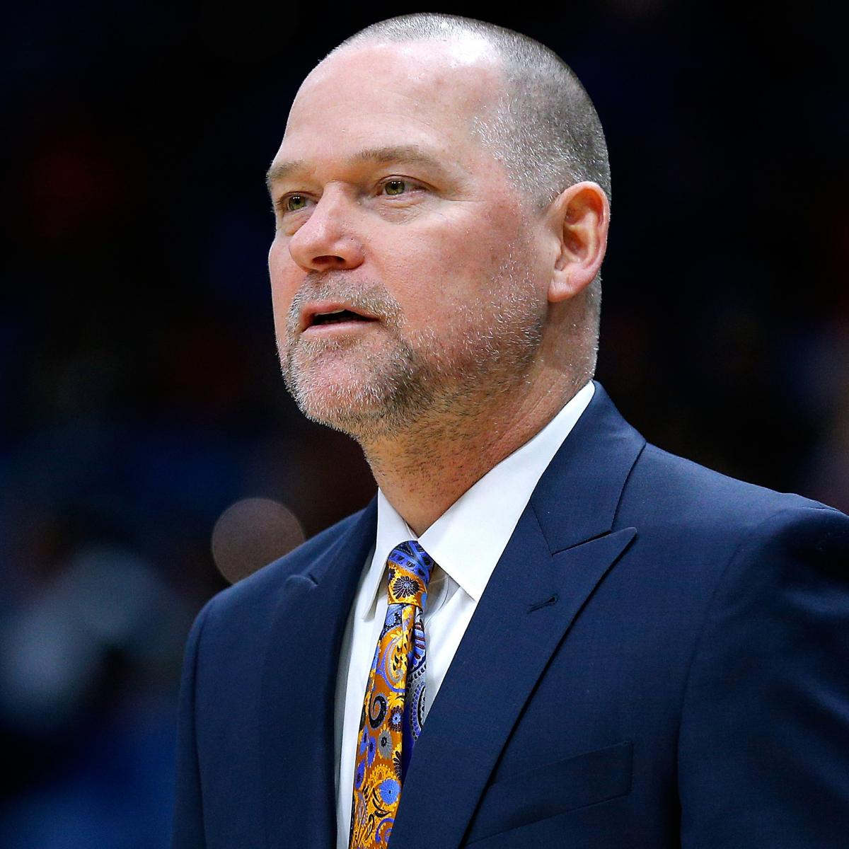 Mike Malone To Coach Team LeBron In 2019 NBA All-Star Game