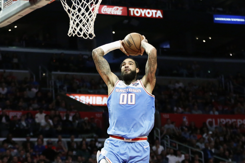 Warriors Rumors: Ex-King Willie Cauley-Stein Agrees to 2-Year, $4.4M Contract