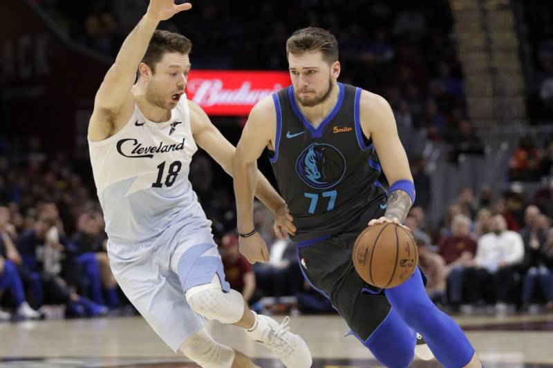 0c5b7d55638 Does Luka Doncic Have Any Flaws  Peers