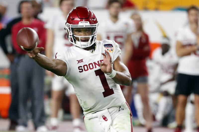 check out 2bb38 2baa2 Matt Miller Sources: Kyler Murray Needs a 'F--king Agent ...