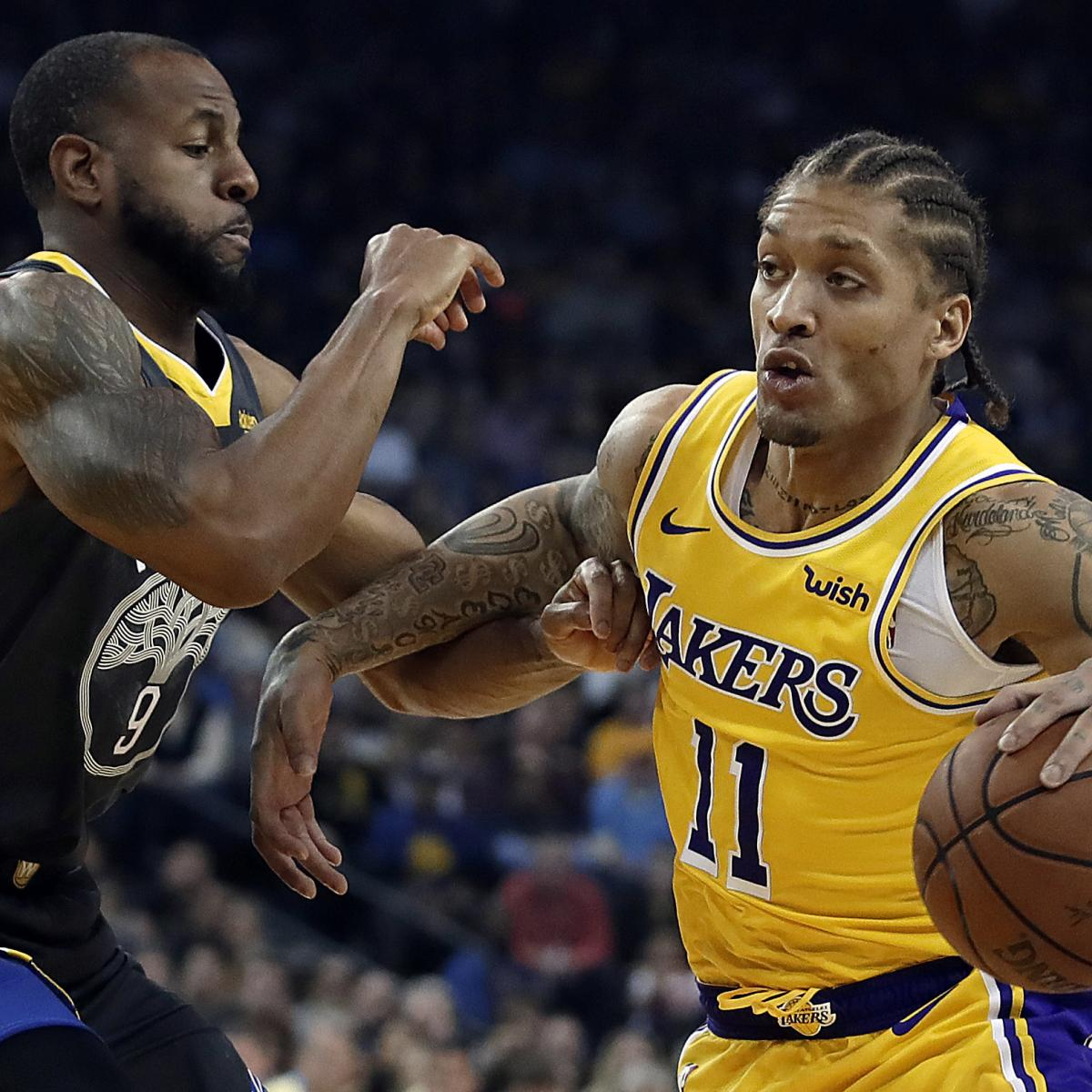 Mlb Rumors Analyzing All The Latest Whispers News And: Lakers Rumors: Examining Trade Whispers Surrounding Los
