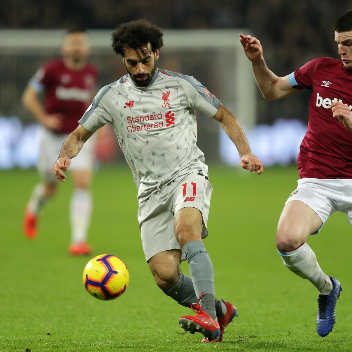 Liverpool Vs Man Utd U19s Result: Premier League Table: Final Week 25 2019 Standings