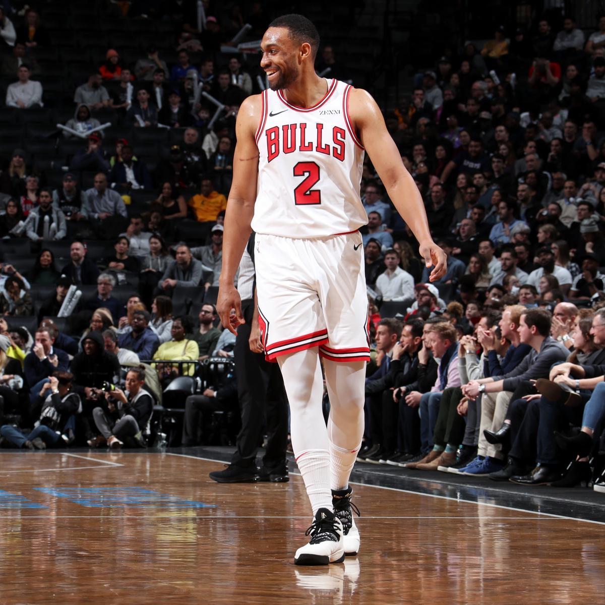 83d8c8869bd NBA Rumors  Lakers Talking Jabari Parker for Caldwell-Pope Trade with Bulls