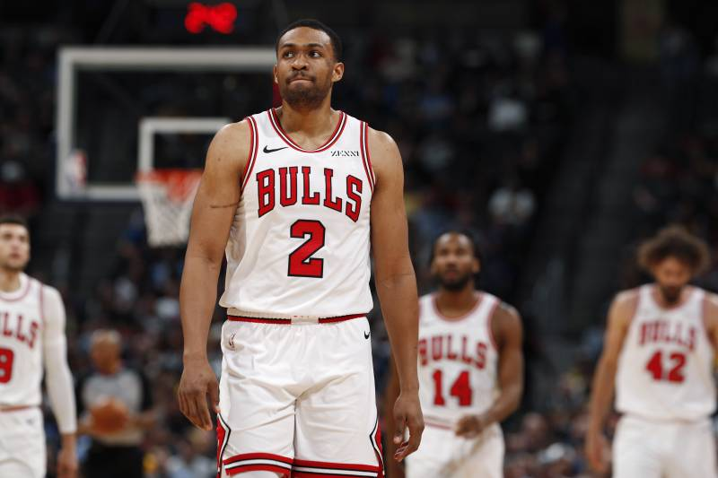 9e1f110926e9 A number of Bulls players could get moved by Thursday s trade deadline