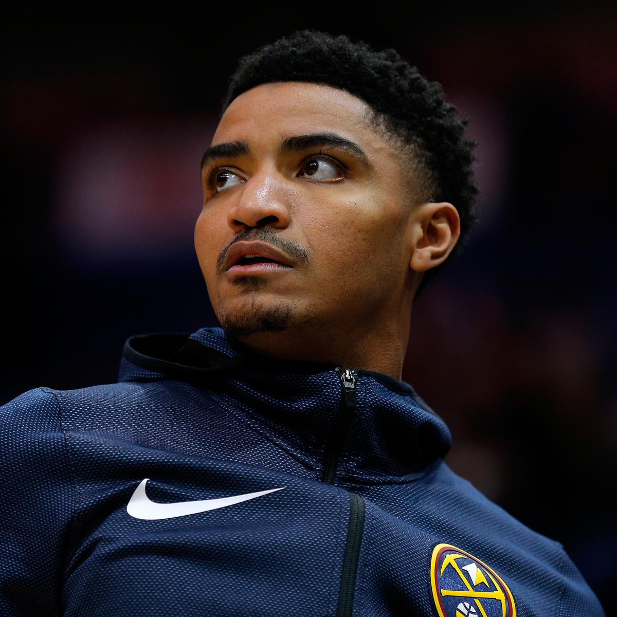Nuggets Rumors: NBA Trade Rumors: Nuggets Guard Gary Harris 'Can Be Had