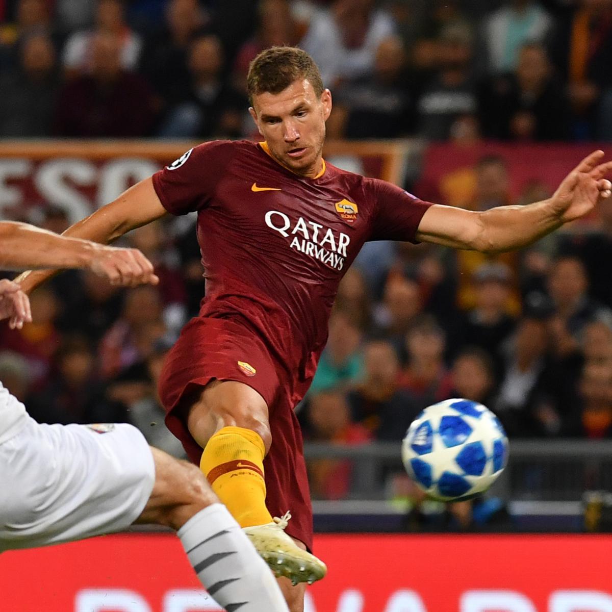 Champions League 2019 Round Of 16 Leg 2 Live Stream Tv: AS Roma Vs. FC Porto: How To Watch, Live Stream Info