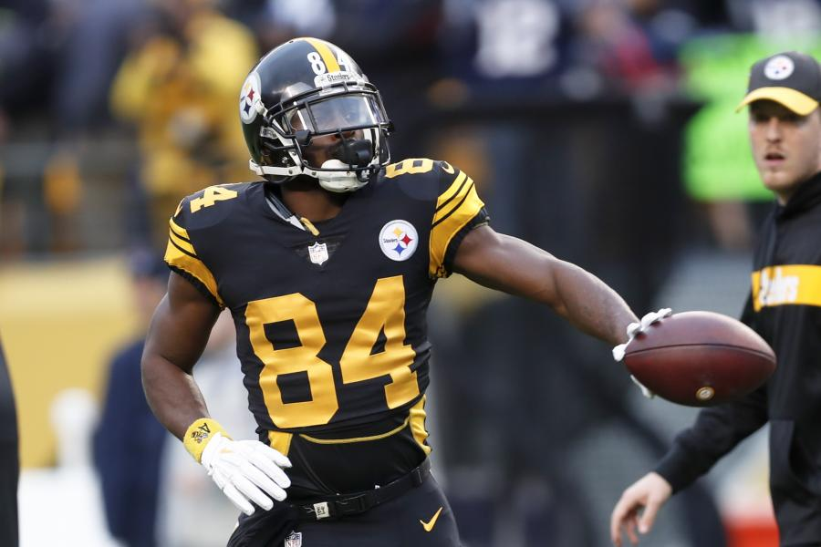 43f8026cc31 The Ideal Offseason Trade Scenario for Every NFL Team | Bleacher Report |  Latest News, Videos and Highlights
