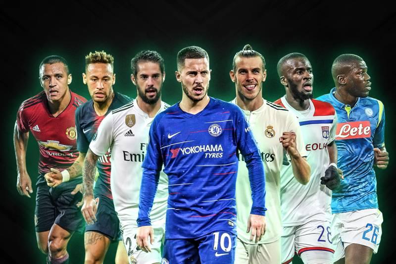 la liga transfer window open date
