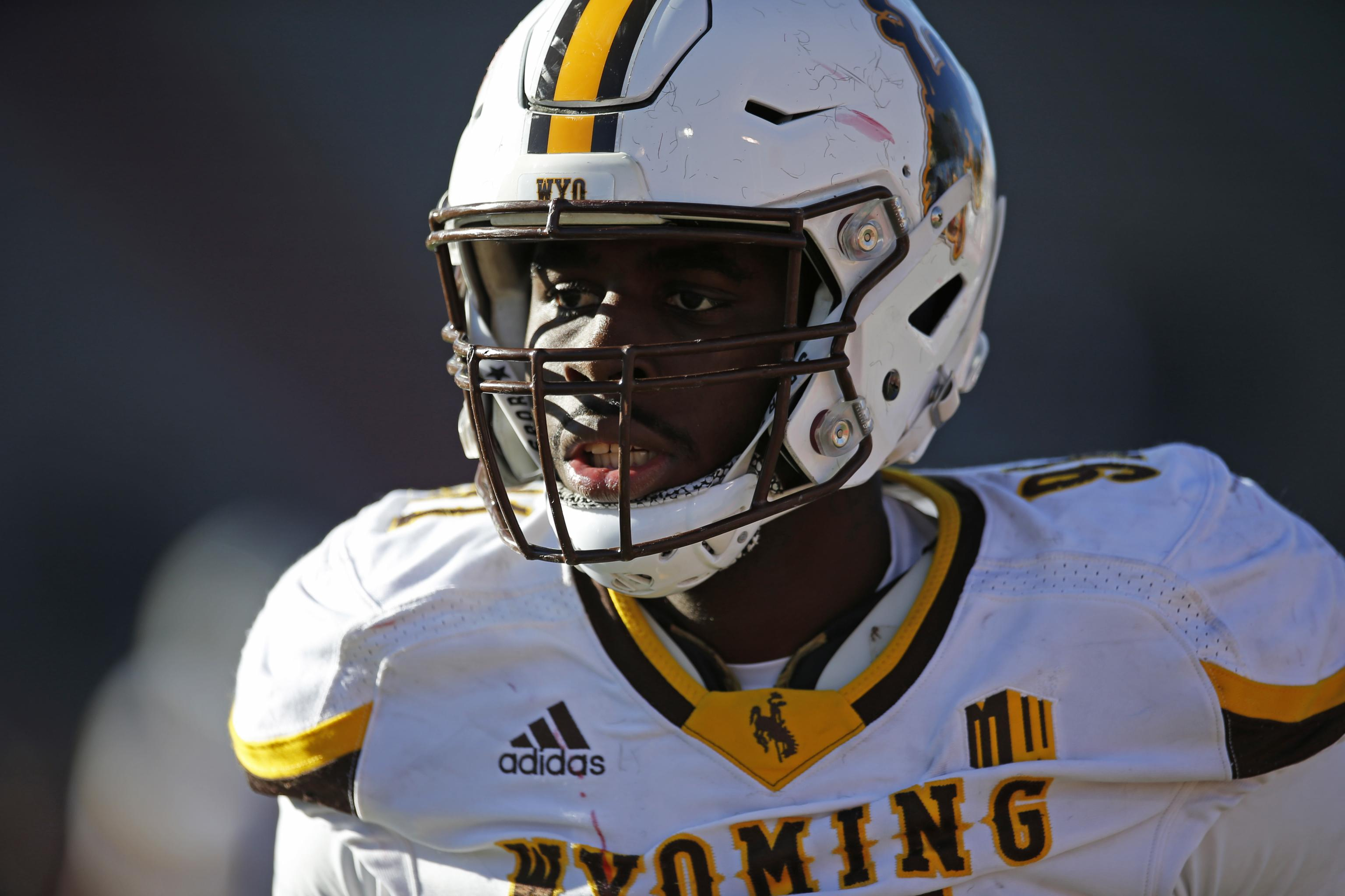 premium selection 3b49e 62d0a NFL Combine Invitee Carl Granderson Charged with Sexual ...