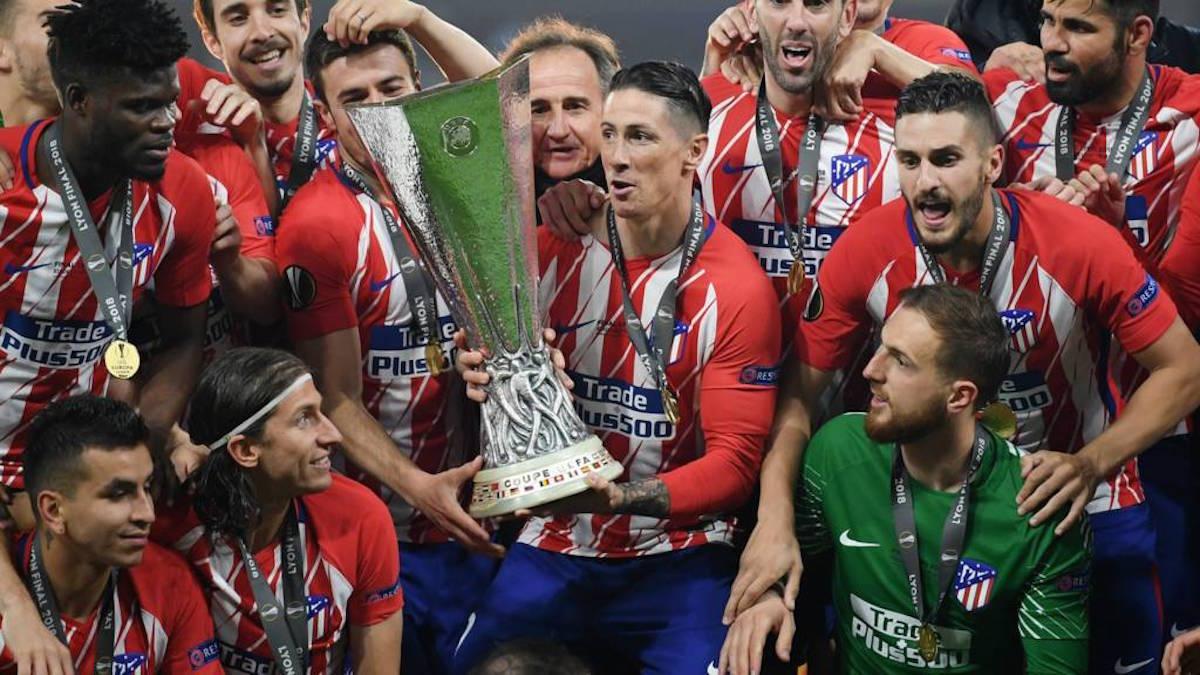 UEFA Europa League Explained: How the Tournament Works | Bleacher