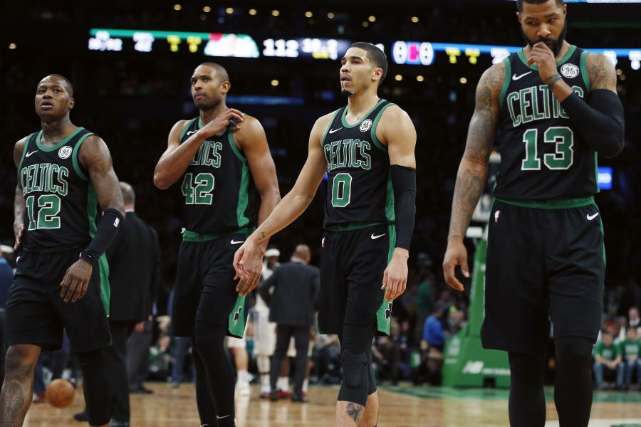 quality design 57ca5 4c0f8 Drew Bledsoe Responds to Celtics' Terry Rozier Wearing His ...