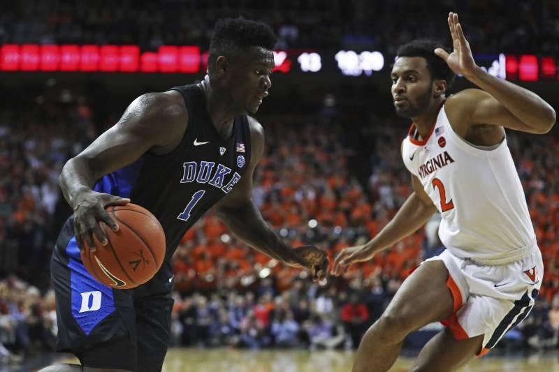 Ap College Basketball Poll 2019 Complete Week 15 Rankings