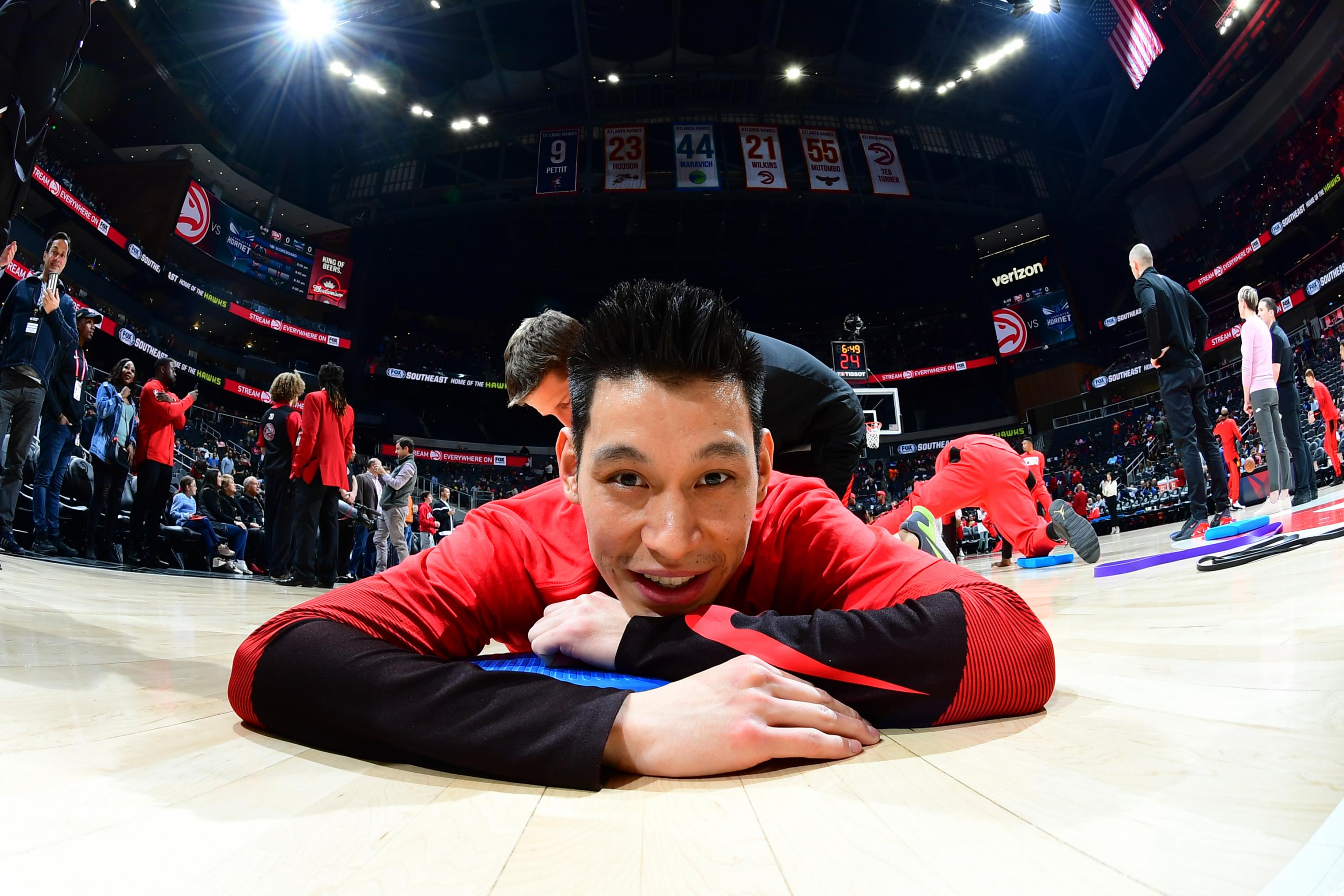 Jeremy Lin to Sign with Raptors After Finalizing Contract