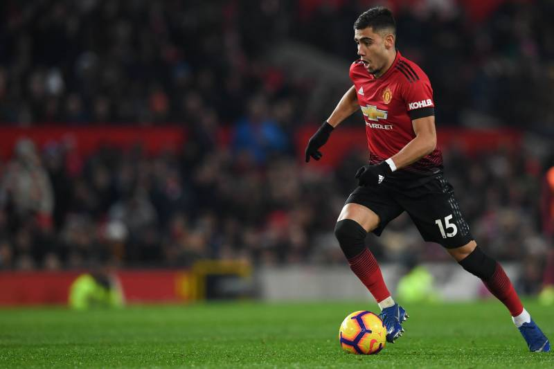 Image result for andreas pereira