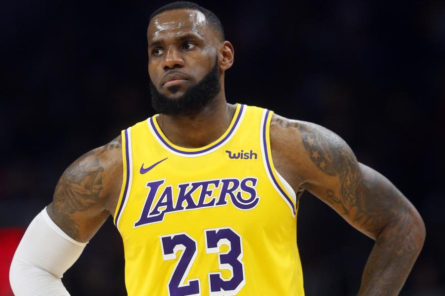 LA Lakers Notebook  Post-Kobe Bryant Era Brings Hope 287d4211a