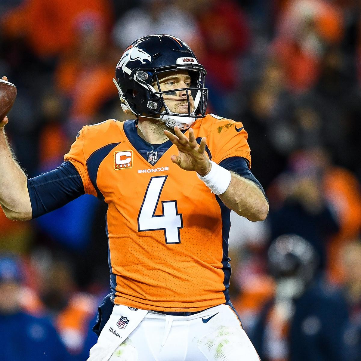 Case Keenum Reportedly Could Be Traded By Broncos After