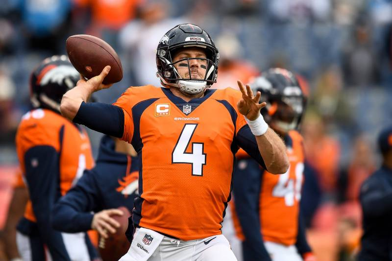 cheap for discount 19575 d4678 Report: Case Keenum Traded to Redskins in Deal with Draft ...