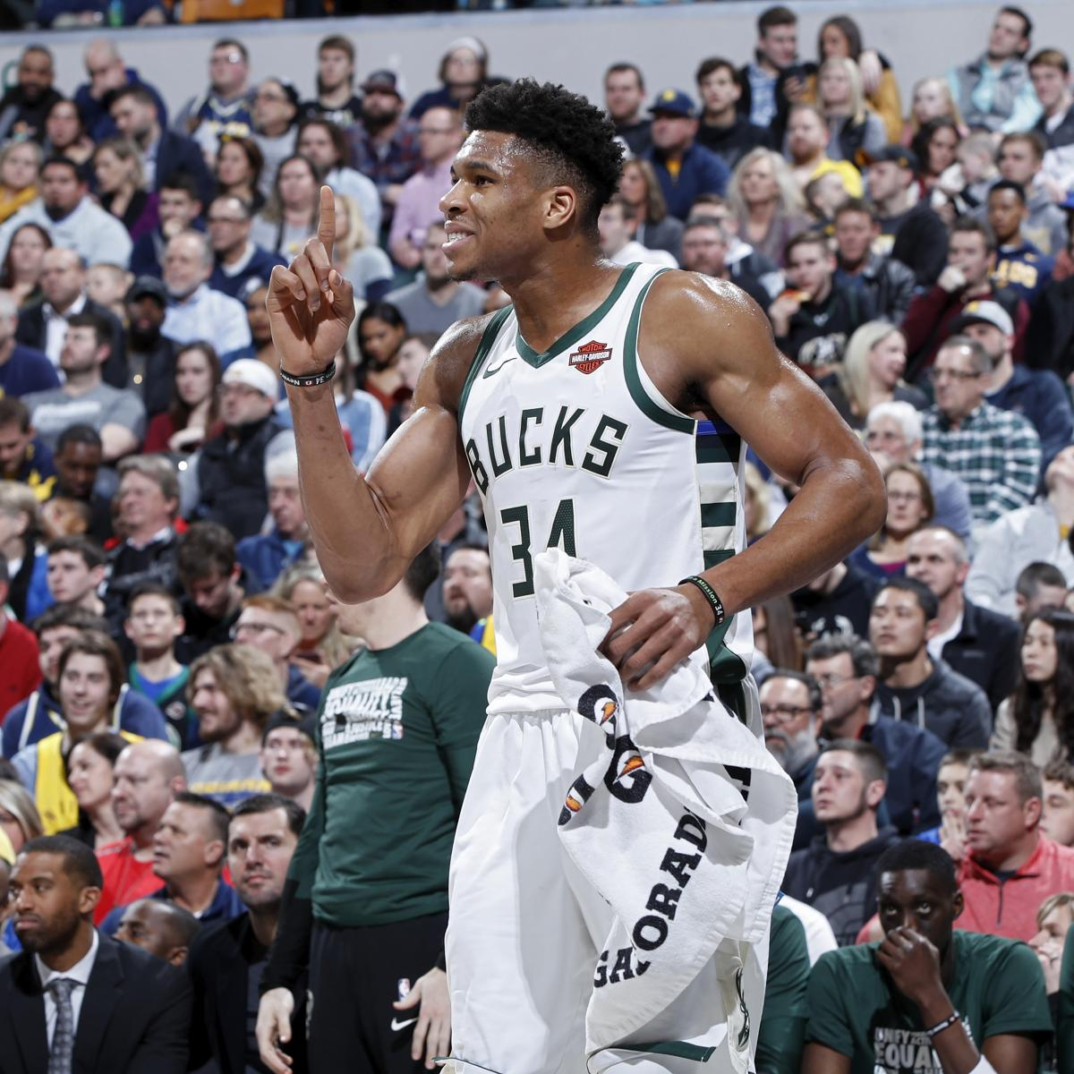 NBA All-Star Game 2019: LeBron Vs. Giannis Rosters, TV
