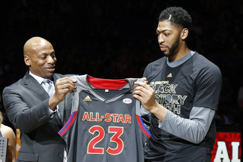 674de836b54 Demps Can't Blame Anthony Davis for Firing, but AD Trade Request Sealed His  Fate