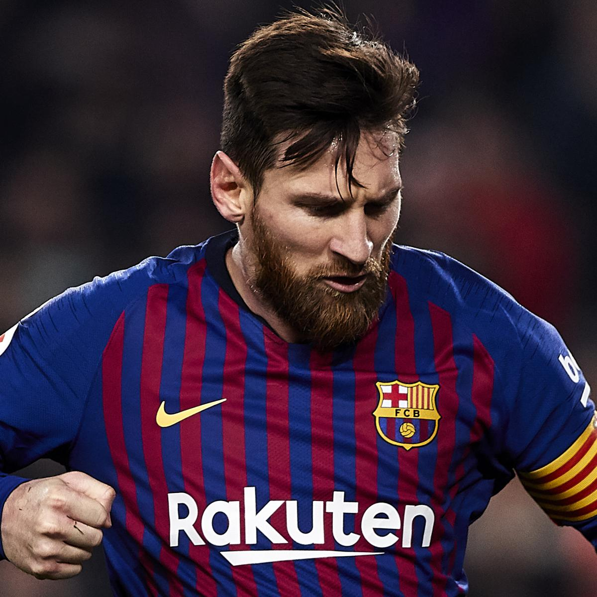 Download Video Barcelona Vs Girona 6 1: La Liga Results 2019: Scores And Updated Table After