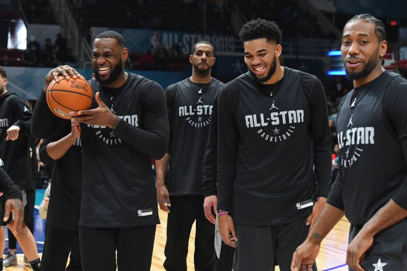 d381e34d7d7 NBA All-Star Weekend 2019  Last-Minute Preview