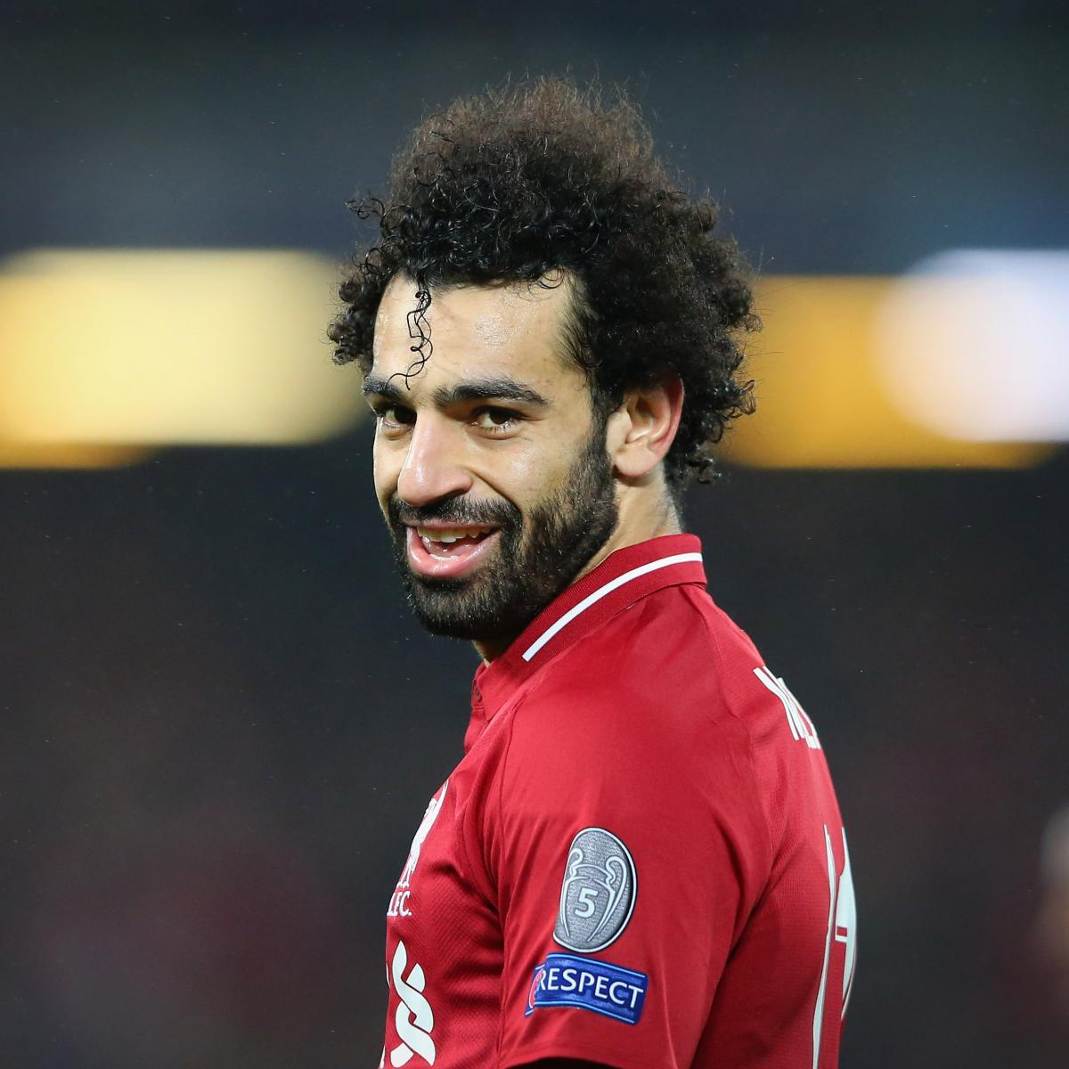 Champions League 2019 Live Stream Odds For Tuesday S: Liverpool Vs. Bayern Munich: Preview, Live Stream, TV Info